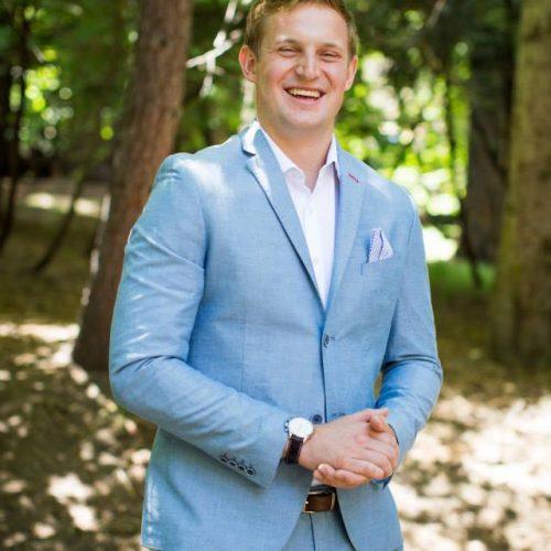 Nathan Swedberg